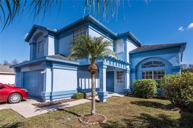 1485 Avleigh Circle, Orlando, FL 32824 - MLS#: S4856156
