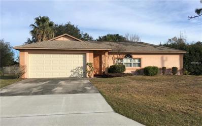 442 Rebecca Drive, Saint Cloud, FL 34769 - MLS#: S4856162