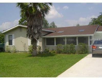 2959 Sun Pointe Court, Kissimmee, FL 34741 - MLS#: S4856200