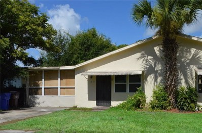 1516 New York Avenue, Saint Cloud, FL 34769 - #: S4856202