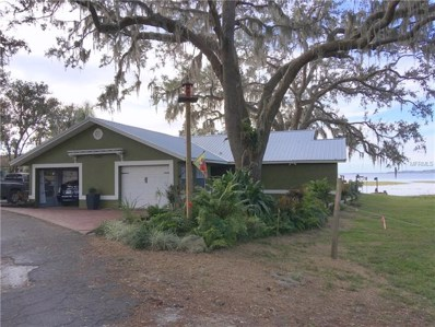 6180 Alligator Lake Shore W, Saint Cloud, FL 34771 - MLS#: S4856206
