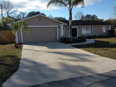 7518 Laurel Hill Drive, Orlando, FL 32818 - MLS#: S4856246