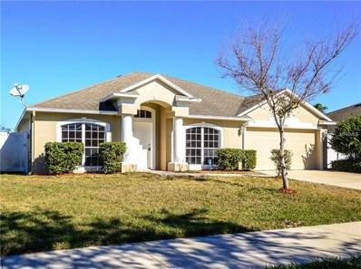 4937 Lazy Oaks Way, Saint Cloud, FL 34771 - MLS#: S4856275