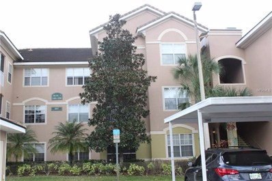 4817 Cypress Woods Drive UNIT 5305, Orlando, FL 32811 - MLS#: S4856293