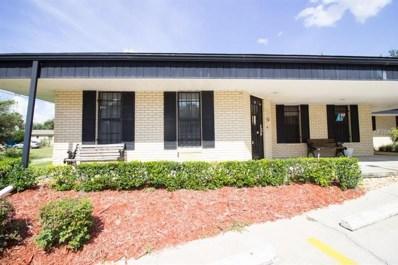 770 Deltona Boulevard UNIT 30, Deltona, FL 32725 - MLS#: S4856296