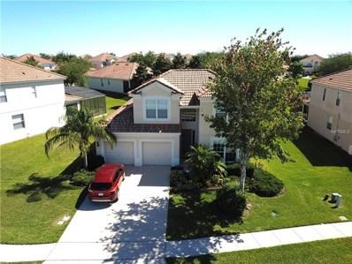 2605 Archfeld Boulevard, Kissimmee, FL 34747 - #: S4856305