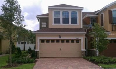 9423 Tawnyberry Street, Orlando, FL 32832 - MLS#: S4856329