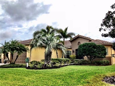 401 Sorrento Road, Poinciana, FL 34759 - MLS#: S4856359
