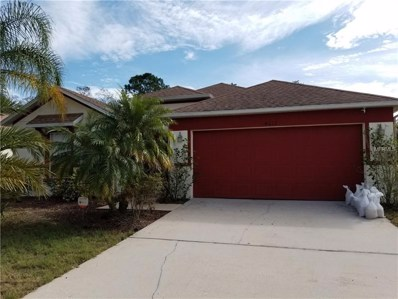 4612 Ross Lanier Lane, Kissimmee, FL 34758 - MLS#: S4856366