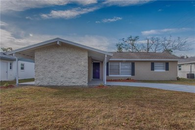 10908 Tangora Street, Orlando, FL 32825 - MLS#: S4856368