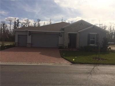 429 Pacific Ridge Road, Poinciana, FL 34759 - MLS#: S4856383