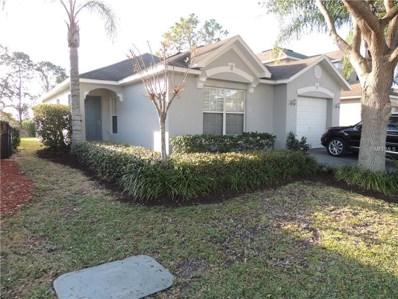 2696 Hemingway Avenue, Haines City, FL 33844 - MLS#: S4856389