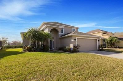 3620 Kariba Court, Kissimmee, FL 34746 - MLS#: S4856393