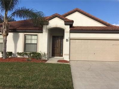 3009 Siesta View Drive, Kissimmee, FL 34744 - MLS#: S4856409