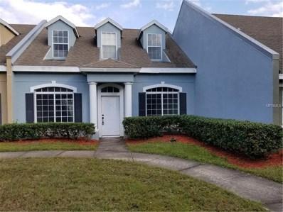1882 Island Walk Drive, Orlando, FL 32824 - MLS#: S4856417