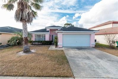 191 Hidden Springs Circle, Kissimmee, FL 34743 - MLS#: S4856421