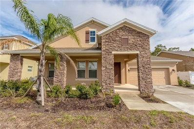 2631 Marshfield Preserve Way, Kissimmee, FL 34746 - #: S4856429