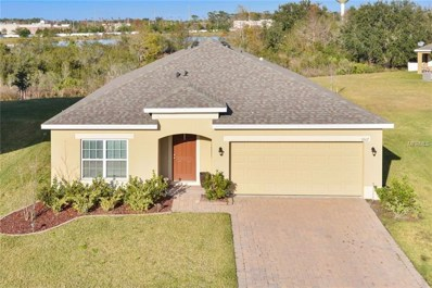 3517 Hook Bill Drive, Saint Cloud, FL 34772 - MLS#: S4856432