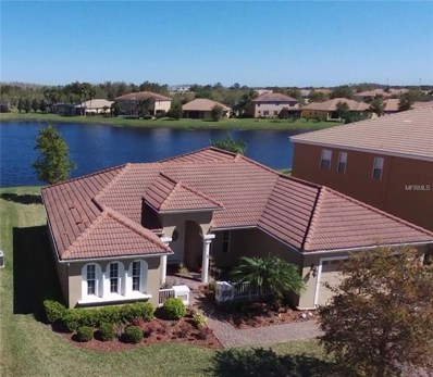 3821 Shoreview Drive, Kissimmee, FL 34744 - MLS#: S4856461