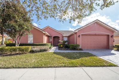 573 Sienna Drive, Poinciana, FL 34759 - MLS#: S4856584