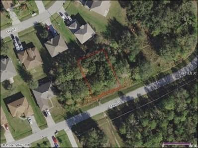 1412 Teal Drive, Poinciana, FL 34759 - MLS#: S4856618