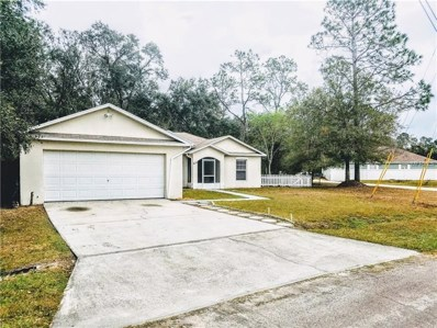 814 Del Prado Drive, Kissimmee, FL 34758 - MLS#: S4856627