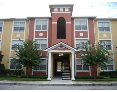 10831 Windsor Walk Drive UNIT 1104, Orlando, FL 32837 - MLS#: S4856675