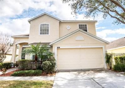 13017 Entrada Drive, Orlando, FL 32837 - MLS#: S4856677