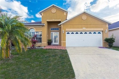2248 Mallard Creek Circle, Kissimmee, FL 34743 - MLS#: S4856695