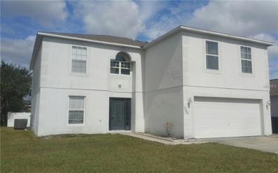 11605 Bentry Street, Orlando, FL 32824 - MLS#: S4856745