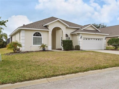 323 Steamboat Blvd, Davenport, FL 33897 - MLS#: S4856753