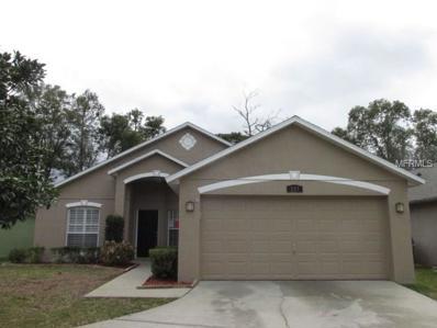 137 Brushcreek Drive, Sanford, FL 32771 - MLS#: S4856762