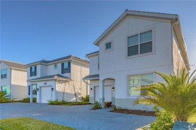 4783 Kings Castle Circle, Kissimmee, FL 34746 - MLS#: S4856778