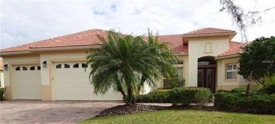 117 Torino Lane, Poinciana, FL 34759 - MLS#: S4856801