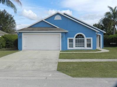1407 Sutton Island Drive, Deland, FL 32724 - MLS#: S4856803
