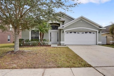 2315 Andrews Valley Drive, Kissimmee, FL 34758 - MLS#: S4856806