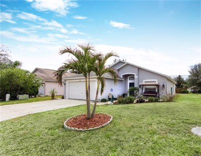127 Verbena Street, Davenport, FL 33837 - MLS#: S4856813