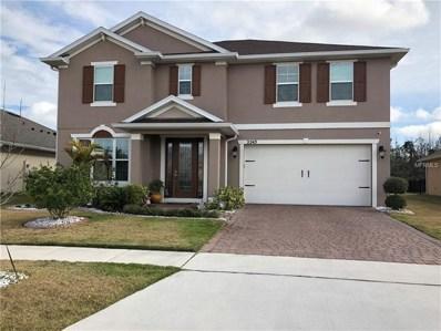 2243 Waukegan Drive, Kissimmee, FL 34758 - MLS#: S4856840