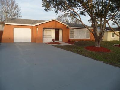819 Nelson Drive, Kissimmee, FL 34758 - MLS#: S4856858