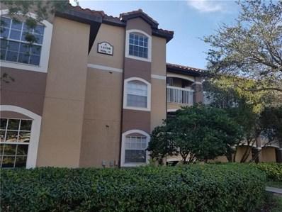 14036 Fairway Island Drive UNIT 1523, Orlando, FL 32837 - MLS#: S4856865