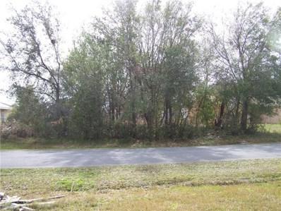 604 Bear Court, Poinciana, FL 34759 - MLS#: S4856866