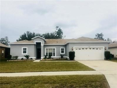 4546 Ficus Tree Road, Kissimmee, FL 34758 - MLS#: S4856888