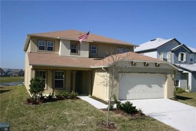 1183 Liberty Hall Drive, Kissimmee, FL 34746 - MLS#: S4856915