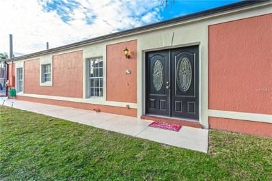 1073 Universal Rest Place, Kissimmee, FL 34744 - MLS#: S4856927