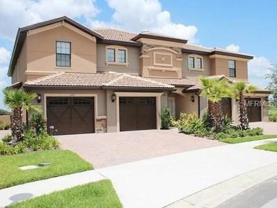 1255 Long Cove Loop UNIT 2802, Champions Gate, FL 33896 - #: S4856936