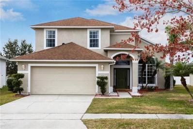 2522 Baykal Drive, Kissimmee, FL 34746 - MLS#: S4856939