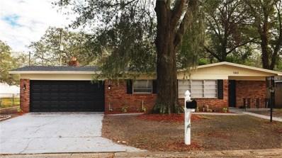 7803 Pine Hill Drive, Tampa, FL 33617 - MLS#: S4856943
