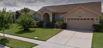 1024 Chamberlin Trail, Saint Cloud, FL 34772 - MLS#: S4856970