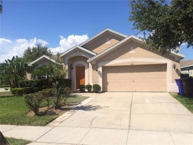 2825 Maguire Drive, Kissimmee, FL 34741 - MLS#: S4856977