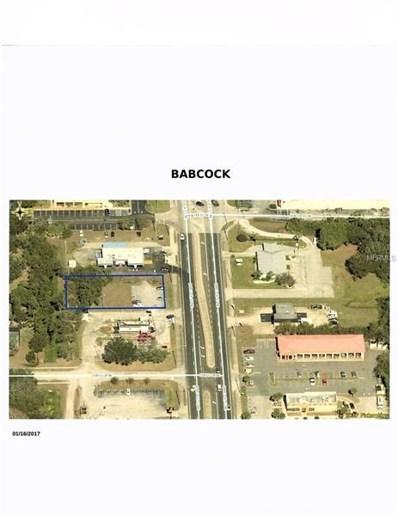 4812 Babcock Street NE, Palm Bay, FL 32905 - MLS#: S4856986
